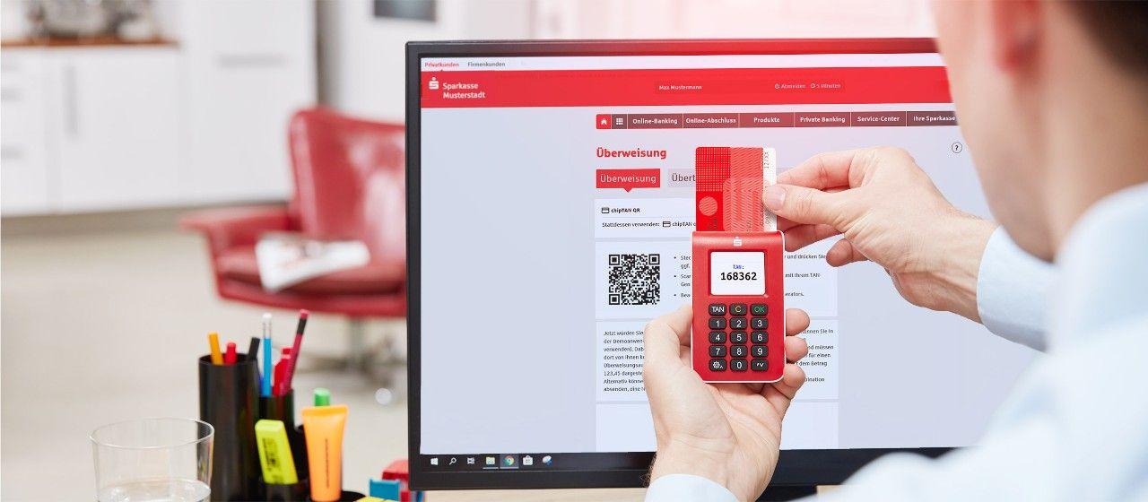 Sparkasse Online Banking Fulda